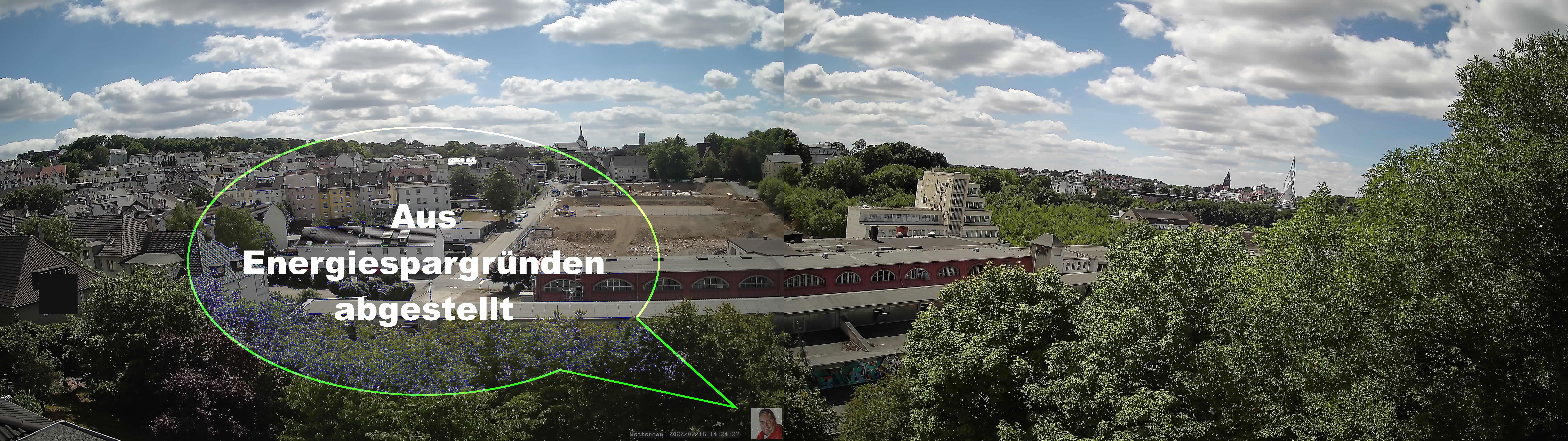 Webcam Lüdenscheid